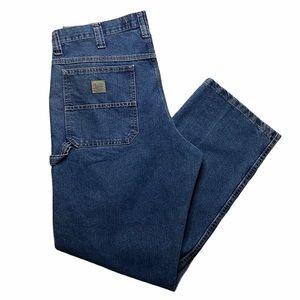 Lee Dungarees Carpenter Jeans | 36x32